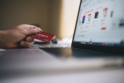 Virtual Credit Cards for Safe Online Shopping