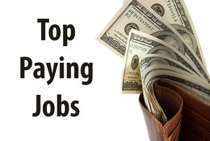 Best High Paying Jobs Without Any Professional Degree