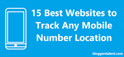 Best Websites Track Any Mobile Number Location