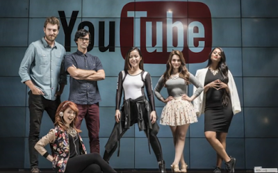 Worlds Top 10 YouTubers and their Earnings