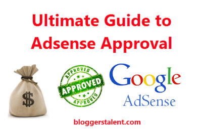 Ultimate Guide to Adsense Approval