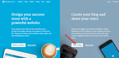 How To Create A Free Blog On WordPress in 10 Minutes