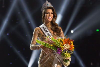 Which Country Holds the Maximum Number of Miss Universe Title?